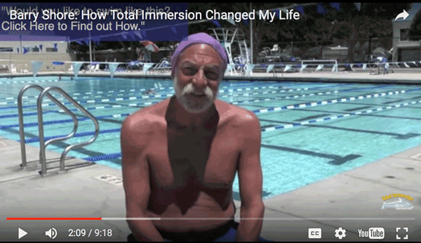 The Founder's Story – How Total Immersion Changed My Life