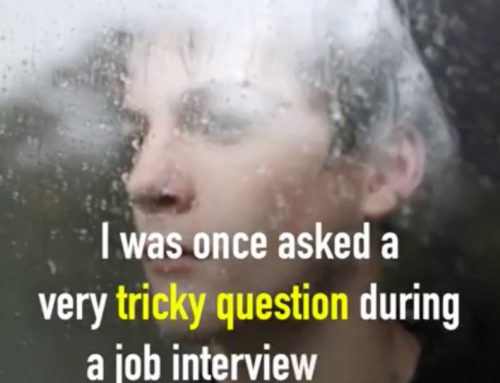 A Tricky Interview Question